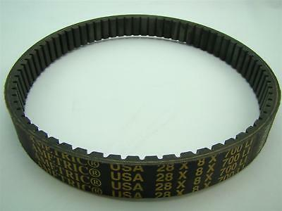 Ametric 28 x 8 x 700 Timing Belt T10 600