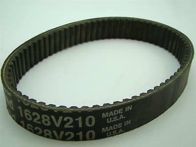 "Gates Multi-Speed 8"" ID Timing Belt 1628V210"