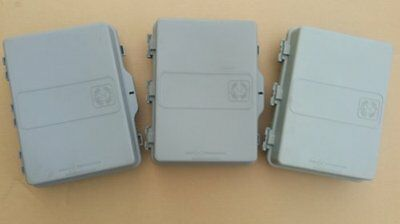 Weather Proof Housing - 3 Cable Demarcation Enclosures