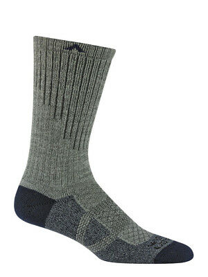 Wigwam CL2 Hiker Pro Outdoor Crew Socks (Perfect for Hiking)