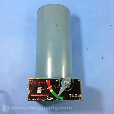 Schroeder Tf501A10Od Pressure Filter Assembly Usip