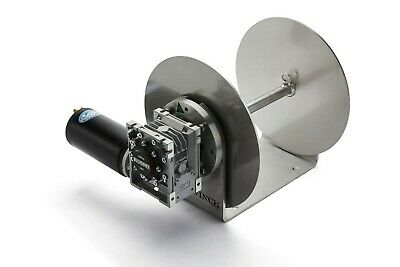 Electric Anchor Winch DRUM WINCH Australian Made TW400 8-15 Metre Boats