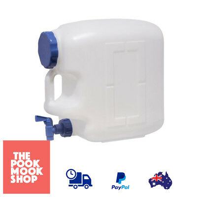 Water Container Outdoor Plastic Camping Storage Gallon Jug Outdoor Beverage Home