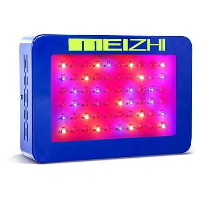 MEIZHI 300W Led Grow Light Full Spectrum for Indoor Plants Hydroponic...