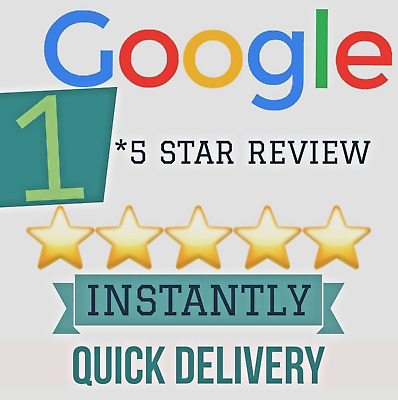 One Five Star Google+ Review For Your Business seo lifetime google review