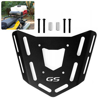 Motorcycle REAR Luggage  RACK for BMW  F650GS Twin / F700GS / F800GS  Black