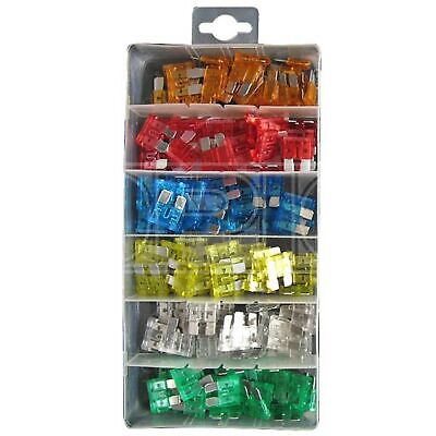 Pearl Consumables Fuses - Standard Blade - Assorted (PXP100) - Pack of 120