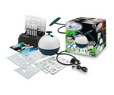 Revell 30020 Orbis Airbrush Power Studio-NEW