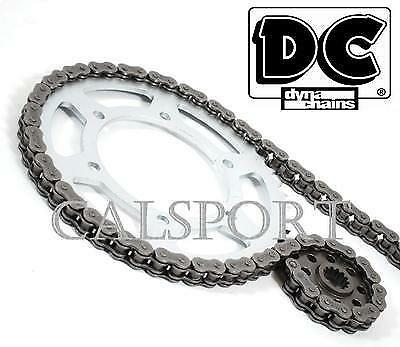 Yamaha Fzs 600 Fazer 1998-2003 Afam Dc X-Ring Chain And Sprocket Kit