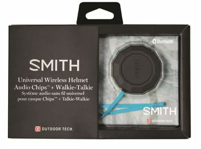 Smith Wireless Drop-In Outdoor Tech Bluetooth Audio Chips with Walkie Talkie App