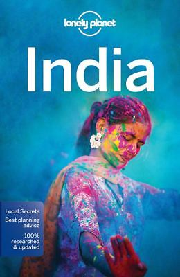 Lonely Planet India by Lonely Planet (Paperback, 2017)
