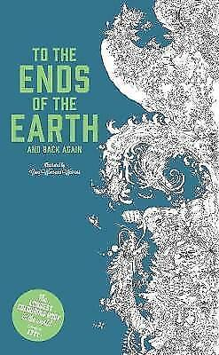 To the Ends of the Earth and Back Again: The Longest Colouring Book in the...
