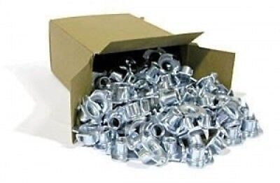 100 T-nuts for Climbing Holds. Climbing Wall Supply. Delivery is Free