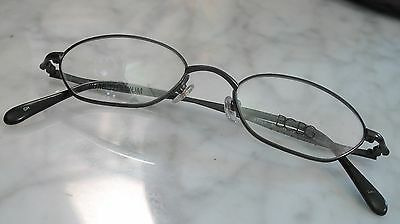 BCBG Max Azria unisex Prescription Replacemet Glasses Mo: BG-114 *LIQUIDATION*