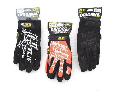Mechanix Wear All Purpose Utility Durable Original Covert Work Utility Gloves
