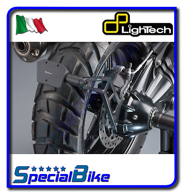 Bmw R Nine-T Pure 2016 > Kit Support De Plaque D? Immatriculation Lightech