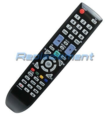 RPZ BN59-00901A Replacement Remote Control for Samsung LE22B450 LE22B457LCD TV