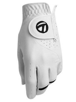 TaylorMade All Weather Golf Glove White