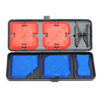 The Only FUGI Kit V 5 Piece Grouting & Silicone Profiling & Applicator Tool Kit