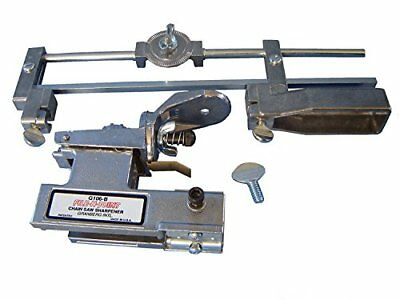 Granberg BarMount Chain Saw Sharpener, Model G106B NEW, Free Shipping
