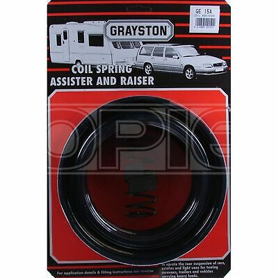 Grayston Coil Spring Assister - 51mm to 65mm (GE15A)