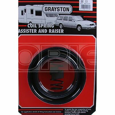 Grayston Coil Spring Assister - 18mm to 25mm (GE13)
