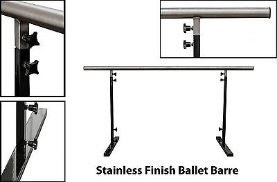 Ballet and Pilates Barre
