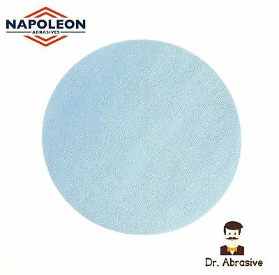 180mm Wet and Dry Sanding Discs Sandpaper 7 inch Pads Hook and Loop Grit 40-1500