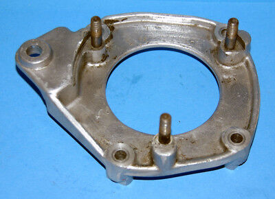 06-4708 06.4708 064708 Norton Commando MK3 alternator adapter plate