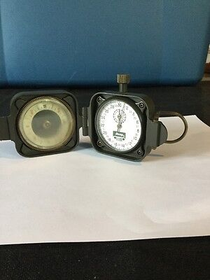 JEEP Grand Cherokee Stopwatch And Compass - Not Working