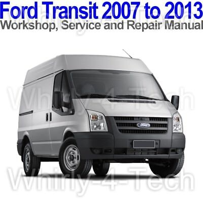 ford tourneo service manual 2007 today manual guide trends sample u2022 rh brookejasmine co 9 Pass Ford Tourneo Custom 9 Pass Ford Tourneo Custom
