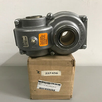 NIB Tolomatic 0214-0200 Universal Right Angle Gearbox Coupling