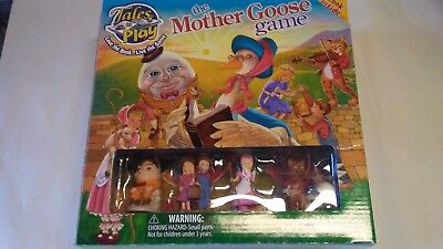 mother goose game