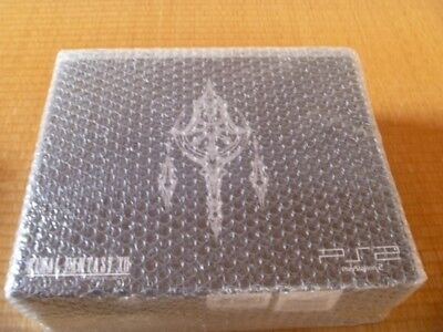 Play Station 2 Unopened  Final Fantasy Ⅻ PACK Extra Rare  Gaming Console