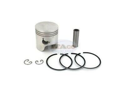 6H4-11631-09-96 95 Piston Assy 3 Rings Kit for Yamaha Outboard 40HP 50HP 3 Cyl