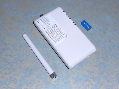 Used Un-Tested Telguard TG-1 Cellular Alarm Comunicator Unit (TG1GX002) AS-IS