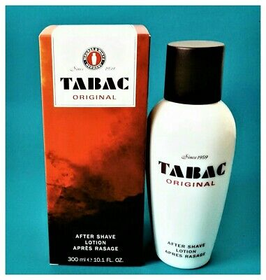 TABAC Original After Shave Lotion 300 ml XXL Flakon