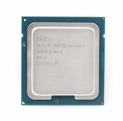 CM8063401376704 INTEL XEON E5-2430LV2 2.40GHZ 6 CORE 15MB 7.20GT//s 60W PROCESSOR