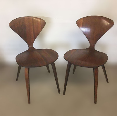 Norman Cherner Chairs for Plycraft