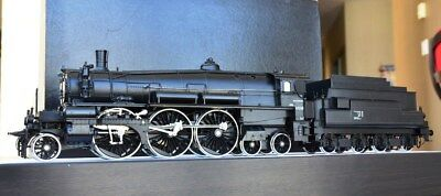 Lemaco 1 Gauge Steam Locomotive BR 16 035 DRG New Condition Limited to 10 COPIES