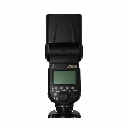 US Yongnuo YN968N Wireless Flash Speedlite TTL HSS for Nikon D800E D700 D600 D60