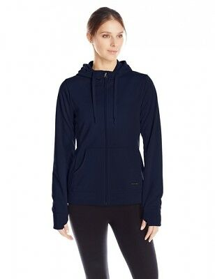 (Large, Navy) - Charles River Apparel Women's Stealth Jacket. Delivery is Free
