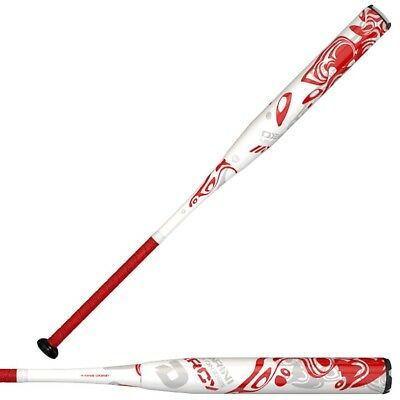(770ml) - DeMarini ASA Mercy 17 Slow Pitch Bat. Delivery is Free
