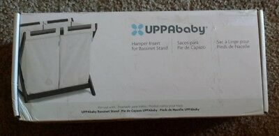 UPPAbaby Bassinet Stand Laundry Hamper Inserts      Brand New