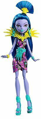 Monster High Ghouls Getaway Jane Boolittle Doll