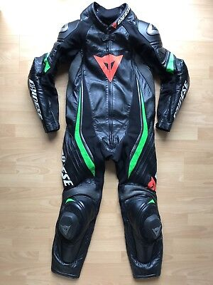 lederkombi dainese gr 48 motorradkombi ktm eur 85 00. Black Bedroom Furniture Sets. Home Design Ideas