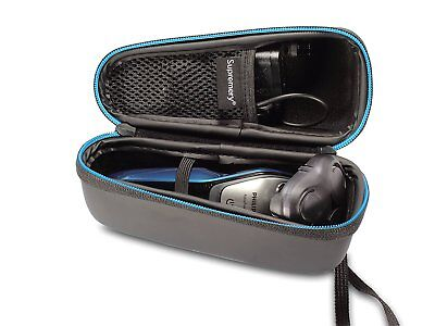 Supremery Philips AquaTouch S5420/06 S5320 S7370/41 S7520/50 Case Hülle Etui