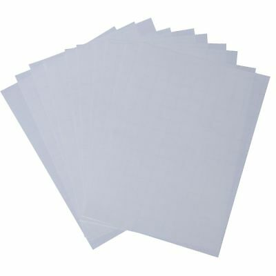 10 Sheets A4 jet Transfer Paper Transfer Paper for T-Shirt H2C1