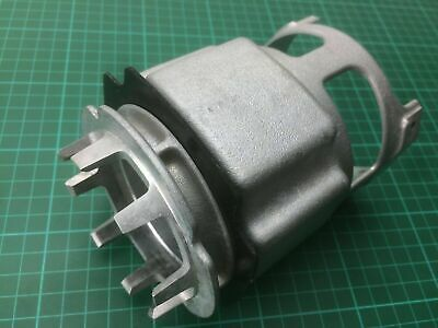 Spit Pulsa 700P Combustion Chamber Assembly, Air Dam & Stop - Spare Parts