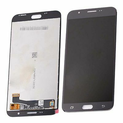 LCD Touch Screen Digitizer Replacement FOR Samsung Galaxy 2017 J7V J727VL Silver
